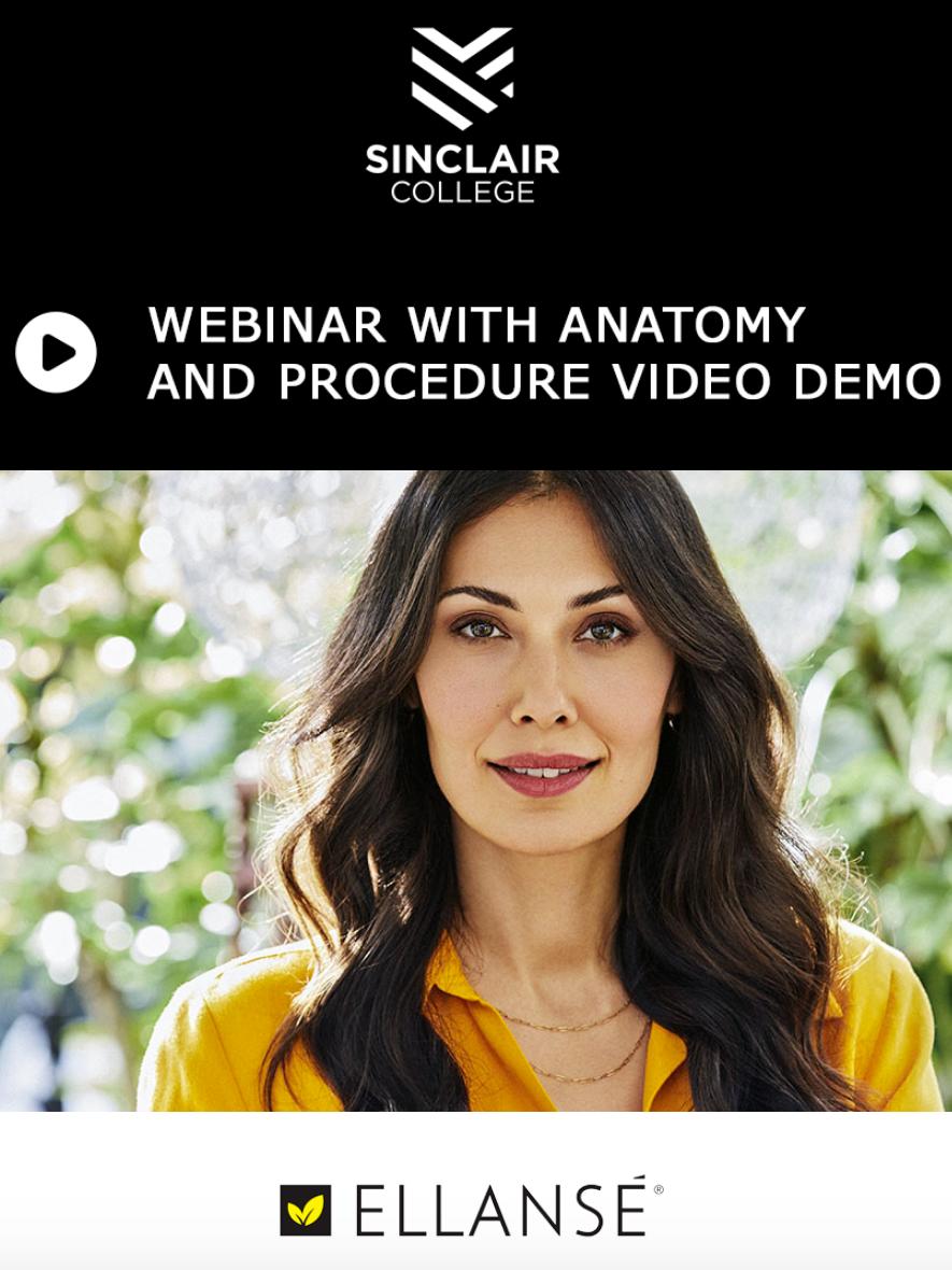 Sinclair College: Video-Demo Anatomie und Verfahren